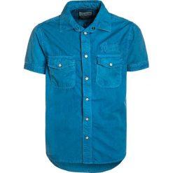 Petrol Industries Koszula dark aqua. Białe bluzki dziewczęce bawełniane marki Petrol Industries. W wyprzedaży za 132,30 zł.
