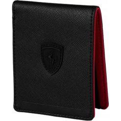 Portfele męskie: Puma Portfel Ferrari Ls Wallet M