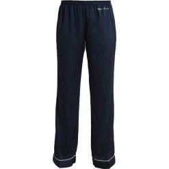 Piżamy damskie: Emporio Armani LOOSE FIT PANTS Spodnie od piżamy blue notte