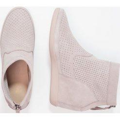 Botki damskie lity: Shoe The Bear EMMY  Ankle boot rose