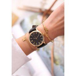 Biżuteria i zegarki: Czarny Zegarek Day-to-day