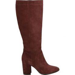 Kozaki - 8573178 C BOR. Brązowe buty zimowe damskie marki Venezia, ze skóry. Za 244,00 zł.