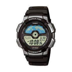 Biżuteria i zegarki: Casio Standard Digital AE-1100W-1AVEF - Zobacz także Książki, muzyka, multimedia, zabawki, zegarki i wiele więcej