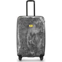 Walizka Surface duża White Fur. Białe walizki Crash Baggage, duże. Za 1269,00 zł.