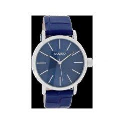Biżuteria i zegarki: Zegarek damski OOZOO C8422 blue