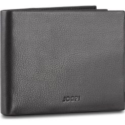 Duży Portfel Męski JOOP! - Pero 4140003765 Black 900. Czarne portfele męskie marki JOOP!, ze skóry. W wyprzedaży za 379,00 zł.