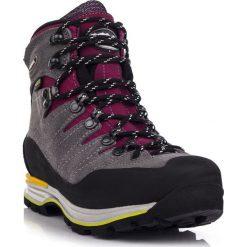 Buty trekkingowe damskie: MEINDL Buty Air Revolution 4.1 Lady r.37 szaro-różowe (3088)