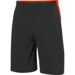 Spodenki i szorty męskie: Under Armour Spodenki męskie   SuperVent Shorts M 1289627-008  grafitowo-pomarańczowe r. L