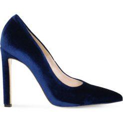 Buty ślubne damskie: Czółenka INGRID