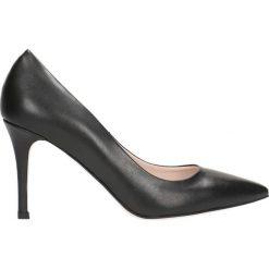 Buty ślubne damskie: Czółenka FIORITA