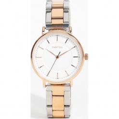 Parfois - Zegarek. Szare zegarki damskie Parfois, szklane. Za 129,90 zł.