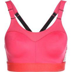 Biustonosze sportowe: triaction by Triumph TRIACTION CONTROL Biustonosz sportowy pink lemonade