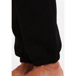 Piżamy damskie: Moschino Underwear Spodnie od piżamy black