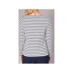 Bluzy Petit Bateau  SWOTO. Białe bluzy rozpinane damskie Petit Bateau, l. Za 207,20 zł.
