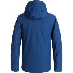 Quiksilver MISS SOL YOU Kurtka snowboardowa blue. Niebieskie kurtki chłopięce sportowe marki Quiksilver, l, narciarskie. W wyprzedaży za 377,10 zł.
