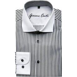 Koszula ARMANDO slim 14-09-26. Białe koszule męskie na spinki marki Reserved, l. Za 149,00 zł.