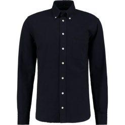 Koszule męskie na spinki: Eton SLIM FIT Koszula dark blue denim