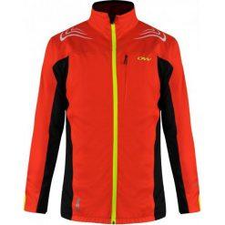 Kurtki sportowe damskie: One Way Kurtka Damska Cata Pro Women's Softshell Jacket Red Xs