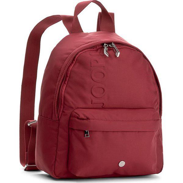 6ec292b875374 Plecak JOOP! - Nika 4140003713 Red 300 - Czerwone plecaki damskie marki  JOOP!. W wyprzedaży za 359