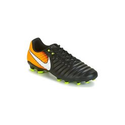 Buty do piłki nożnej Nike  TIEMPO LIGERA IV FG. Czarne buty skate męskie Nike, do piłki nożnej. Za 202,30 zł.