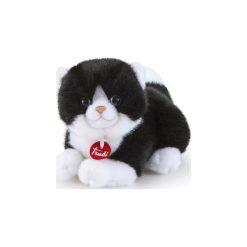 Maskotka dla dzieci. Pluszowy kot 15 cm (51262). Czarne przytulanki i maskotki Trudi. Za 75,95 zł.