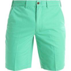 Polo Ralph Lauren Golf TAILORFIT GOLF Krótkie spodenki sportowe plato green. Zielone bermudy męskie Polo Ralph Lauren Golf, z bawełny, sportowe. Za 419,00 zł.