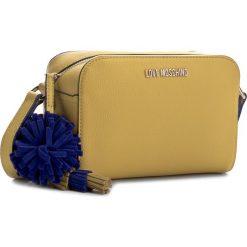 Torebka LOVE MOSCHINO - JC4086PP15LJ0400 Giallo. Żółte listonoszki damskie marki Love Moschino. W wyprzedaży za 519,00 zł.