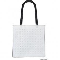 Torba biała L. Białe torebki klasyczne damskie Pakamera. Za 229,00 zł.