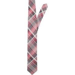 Krawaty męskie: Bugatti TIE Krawat pink