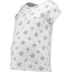 T-shirty damskie: bellybutton Tshirt z nadrukiem grey melange