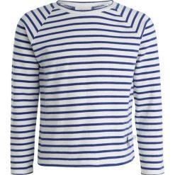 Carrement Beau Bluzka z długim rękawem ecru/hellblau. Białe bluzki dziewczęce Carrement Beau, z bawełny, z długim rękawem. Za 159,00 zł.