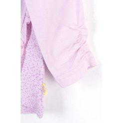 Bluzki dziewczęce bawełniane: Coccodrillo - Bluzka dziecięca