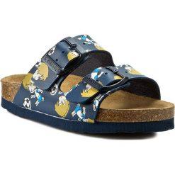 Buty dziecięce: Klapki DR. BRINKMANN - 500229-5 M Blau