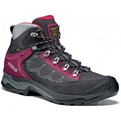 Buty trekkingowe damskie: Asolo Falcon Gv Ml Graphite/Graphite 38,7