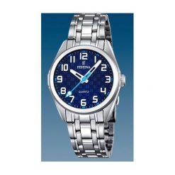 Biżuteria i zegarki damskie: Zegarek unisex Festina Junior F16903_2