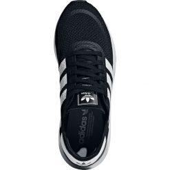 Adidas N-5923 Buty sportowe czarny/biały. Czarne buty sportowe męskie marki Adidas, z kauczuku. Za 199,90 zł.