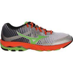 Buty sportowe męskie: buty do biegania męskie MIZUNO WAVE ELEVATION / J1GR141776 – buty do biegania męskie MIZUNO WAVE ELEVATION