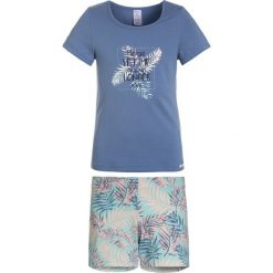 Bielizna chłopięca: Skiny COSY NIGHT SLEEP GIRLS KURZ Piżama colony blue