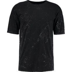 T-shirty męskie z nadrukiem: Black Kaviar SIPSY Tshirt z nadrukiem black