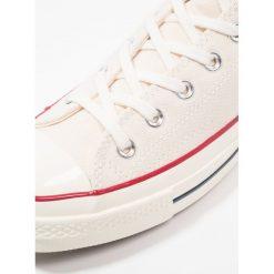 Converse CHUCK TAYLOR ALL STAR Tenisówki i Trampki parchment. Szare tenisówki damskie marki Converse, z gumy. Za 359,00 zł.