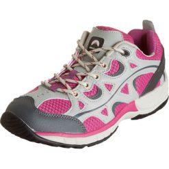 """Buty trekkingowe damskie: Buty trekkingowe """"Sarek"""" w kolorze różowo-szarym"""