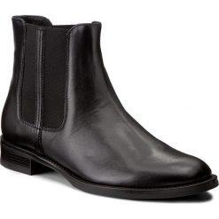 Sztyblety GINO ROSSI - Nevia DSG055-G12-E100-9900-0 99. Szare buty zimowe damskie marki Gino Rossi, w paski, z materiału, małe. W wyprzedaży za 269,00 zł.