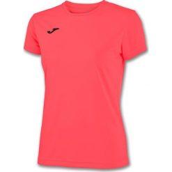 T-shirty chłopięce: Joma sport Koszulka dziecięca Combi pomarańczowa r. S (900248.040)