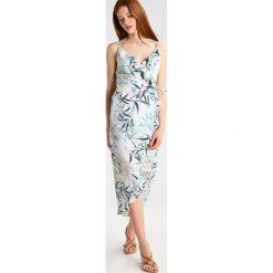 Długie sukienki: Neon Rose Długa sukienka multi