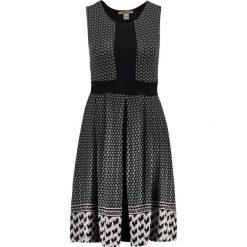 Sukienki: Anna Field Sukienka z dżerseju black/ taupe/ green