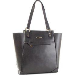 Torebka KAZAR - Reyna 33846-01-00 Black. Czarne torebki klasyczne damskie Kazar, ze skóry. Za 749,00 zł.