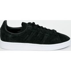 Buty skate męskie: adidas Originals - Buty Campus Stitch and Turn