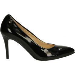 Buty ślubne damskie: Czółenka - 174321 VER NE