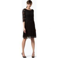 Sukienki: HUGO - Sukienka damska – Karuby-1, czarny