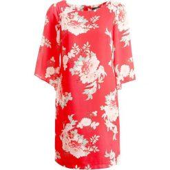 Sukienki: Wallis PRETTY ORIENTAL FLUTE Sukienka letnia coral